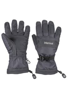 Nano Pro Gloves, Dark Steel, medium