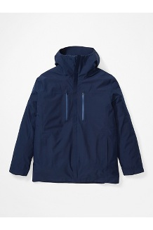 Men's Bleeker Component 3-in-1 Jacket, Arctic Navy, medium