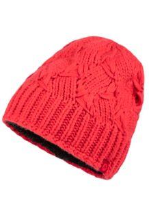 Women's Kelly Hat, Scarlet Red, medium