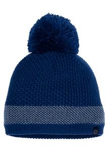 Women's Charlene Hat, Arctic Navy/Steel Onyx, medium