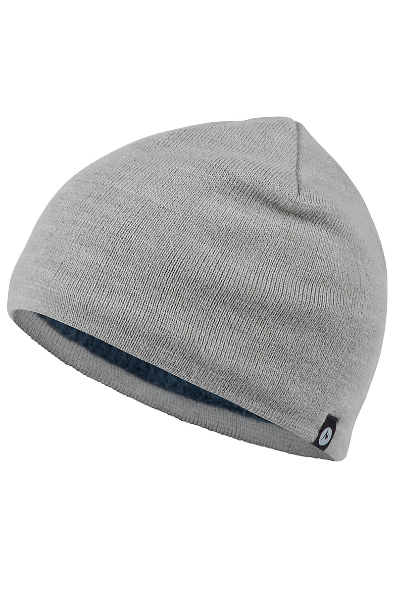 Alpha Direct Beanie Grey Storm Large