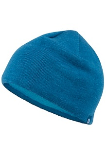 Alpha Direct Beanie, Sapphire, medium