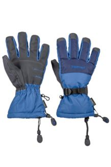 Granlibakken Glove, Arctic Navy/Dark Cerulean, medium
