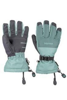 Granlibakken Glove, Mallard Green/Blue Agave, medium