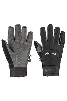 Men's XT Gloves, Black, medium