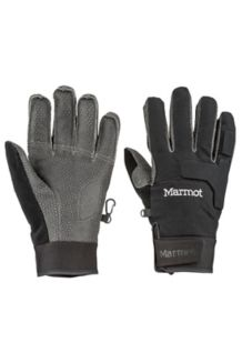 XT Glove, Black, medium