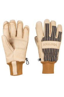 Lifty Glove, Tan/Brown, medium
