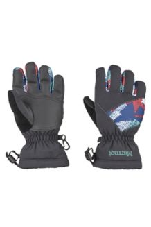 Boy's Glade Glove, Multi Puzzle, medium