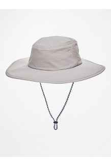 Shade Hat, Grey Storm, medium