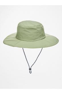 Shade Hat, Crocodile, medium