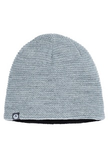 Men's Bekman Beanie, Steel Onyx, medium