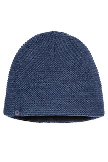 Men's Bekman Beanie, Arctic Navy, medium