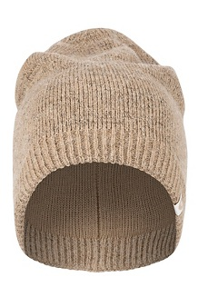 Women's Ava Beanie, Desert Khaki, medium