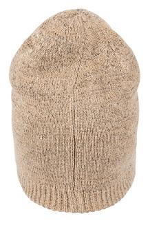 Women's Ava Beanie, Desert Khaki, medium