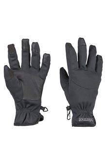 Women's Connect Evolution Gloves, Black, medium