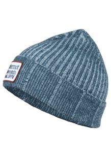 Retro Trucker Beanie, Denim, medium