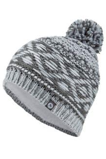Wm's Tashina Hat, Slate Grey, medium