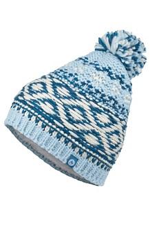 Women's Tashina Hat, Iceberg, medium