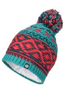 Wm's Tashina Hat, Patina Green, medium