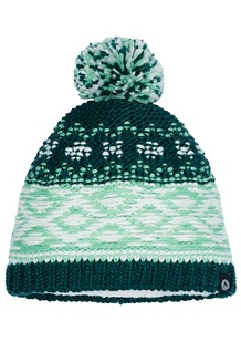 Women's Tashina Hat, Deep Teal/Neptune Green, medium