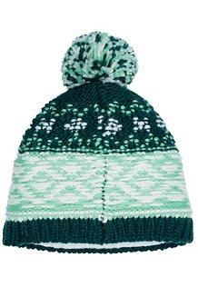 Women's Tashina Hat, Deep Teal/Neptune Green, medium