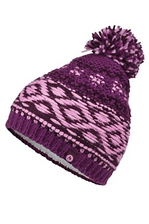 Women's Tashina Hat, Grape, medium