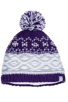 Women's Tashina Hat, Acai/Lavender Aura, medium