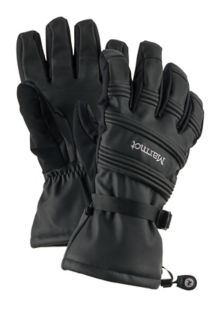 BTU Glove, Black, medium