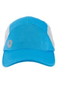 Tilden Running Cap, Cobalt Blue, medium