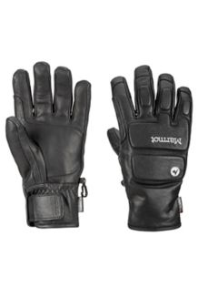 Grand Traverse Glove, Black, medium