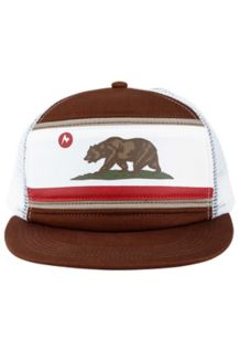Marmot Roots Trucker, California Bear, medium