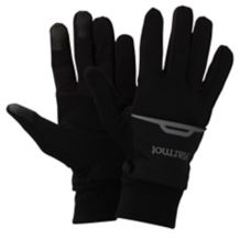 Connect Trail Glove, Black, medium