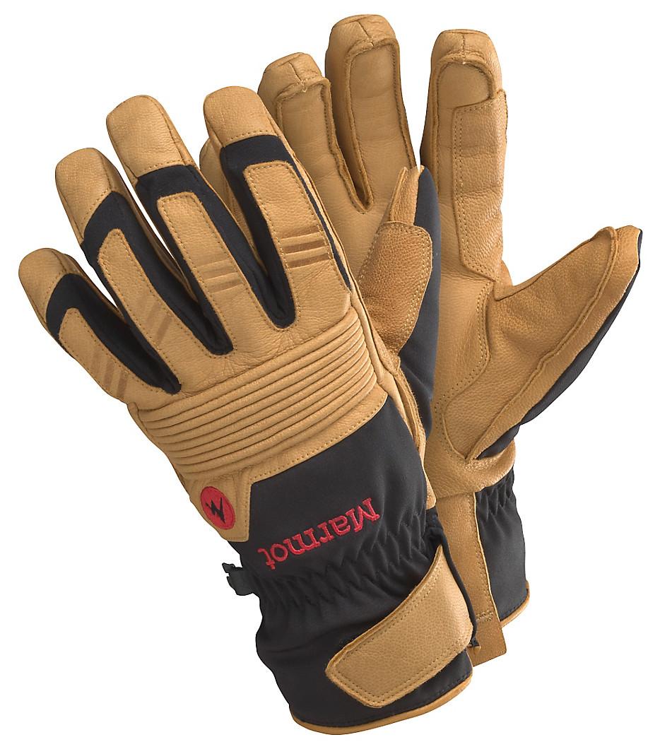 Exum Guide Undercuff Glove