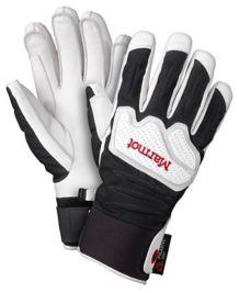 Cataclysm Undercuff Glove, White, medium