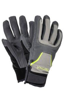 Spring Glove, Slate Grey, medium