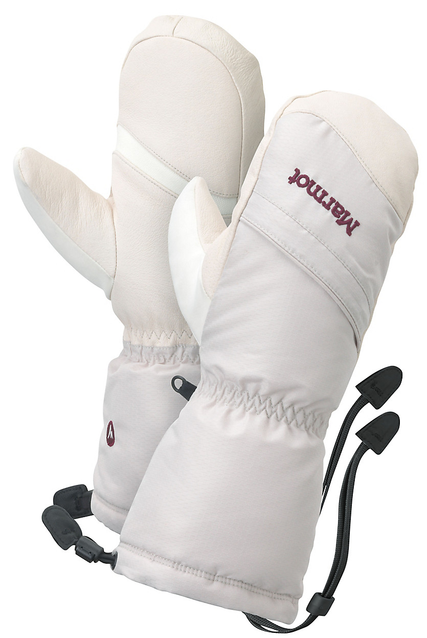 Women's Warmest Mitt