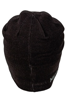 Men's Summit Hat, Black, medium