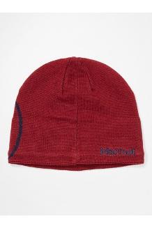 Men's Summit Hat, Brick/Arctic Navy, medium
