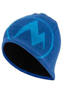Summit Hat, Dark Cerulean, medium