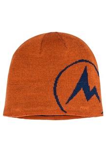 Men's Summit Hat, Hawaiian Sunset/Arctic Navy, medium