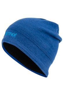 Shadows Hat, Dark Cerulean, medium
