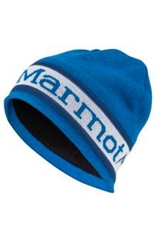 Spike Hat, Clear Blue, medium