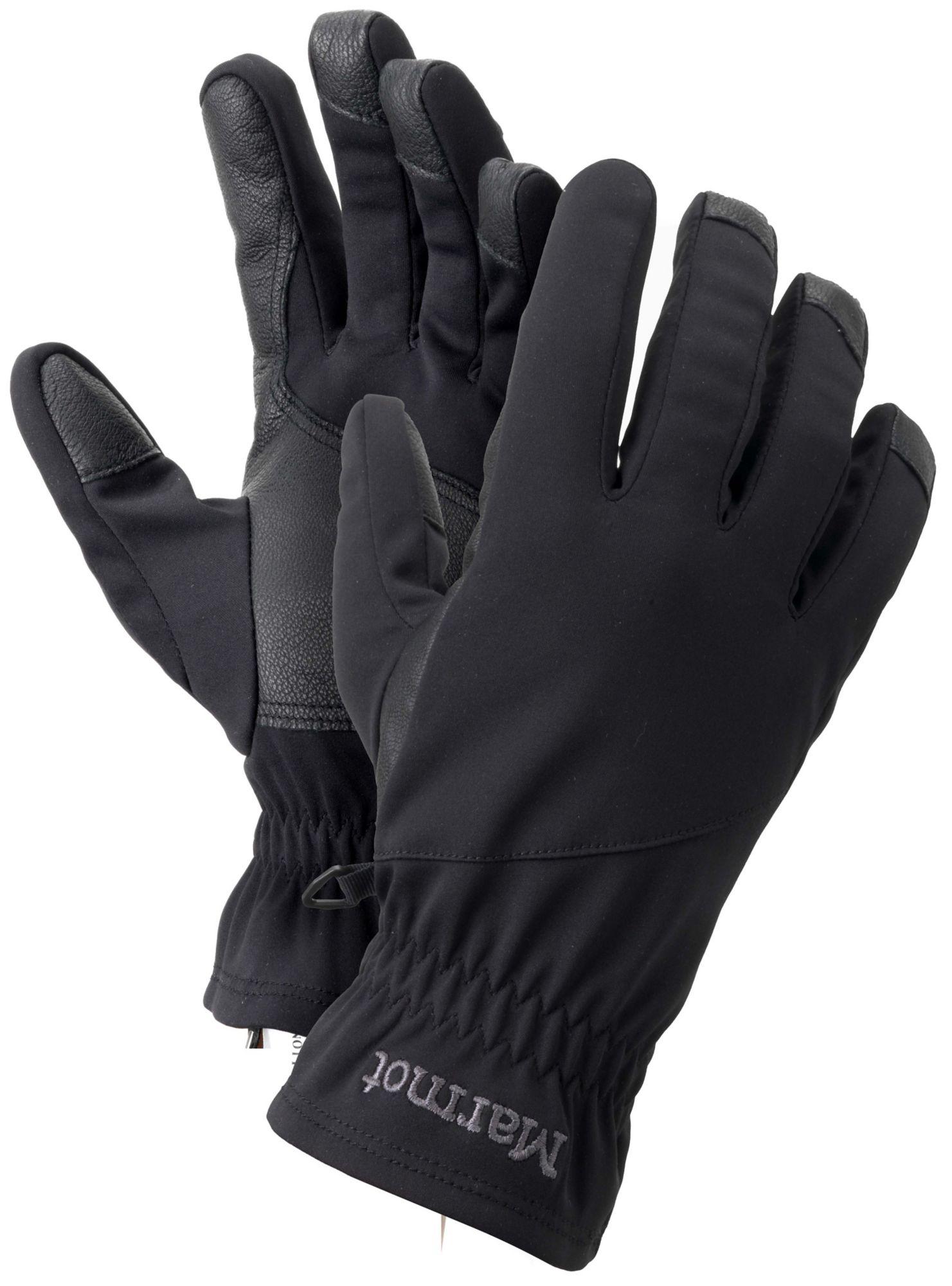 Evolution Glove Black