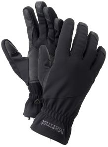 Evolution Glove, Black, medium