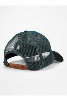 Retro Trucker Hat, Stargazer/Black, medium