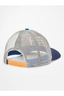 Retro Trucker Hat, Varsity Blue/Arctic Navy, medium