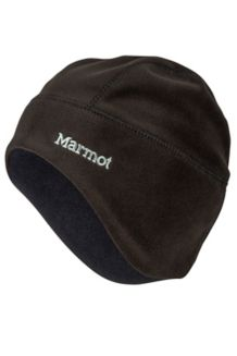 Windstopper Beanie, Black, medium