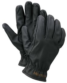 Basic Work Glove, Black, medium