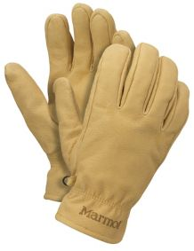 Basic Work Glove, Tan, medium