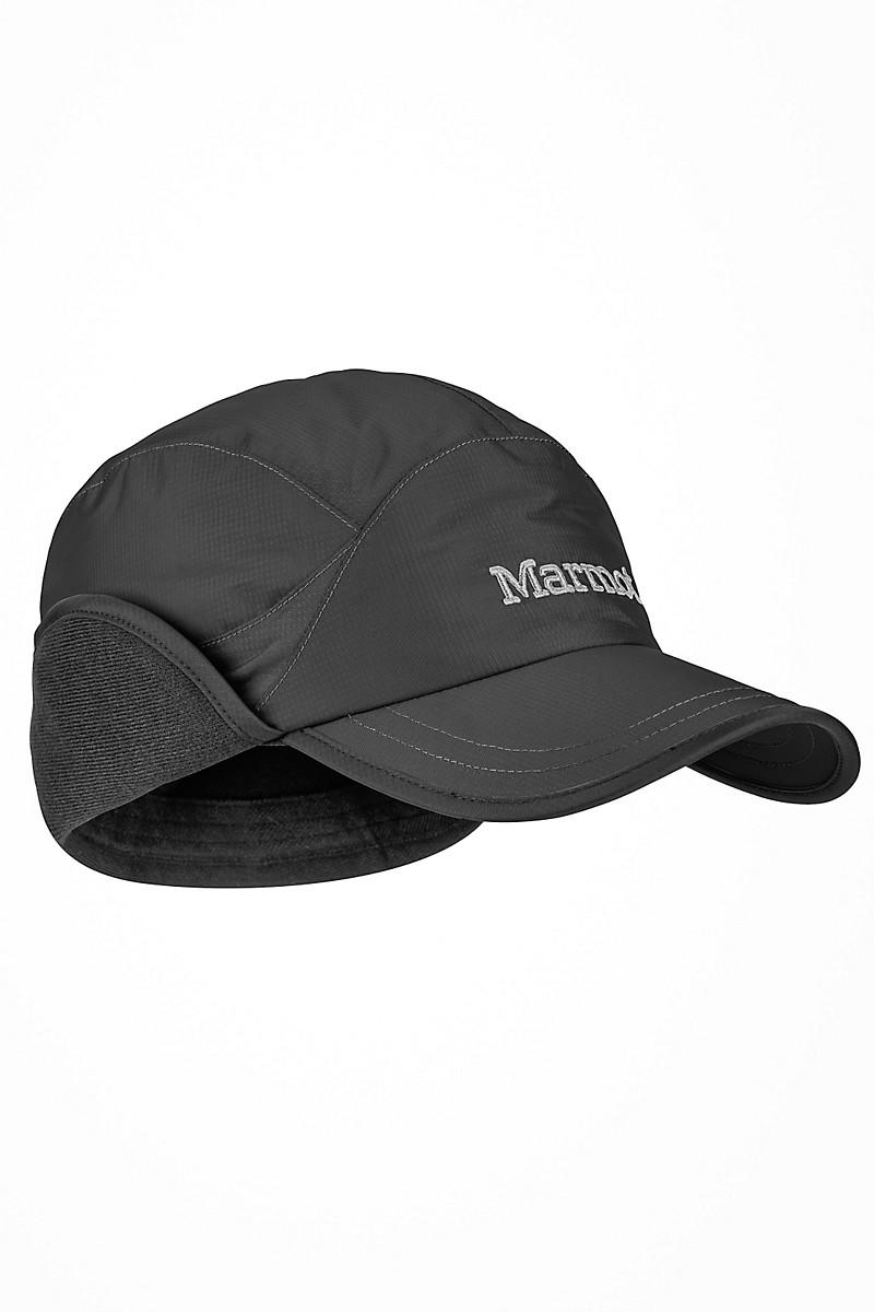 d2f03d387ec0d PreCip Insulated Baseball Cap